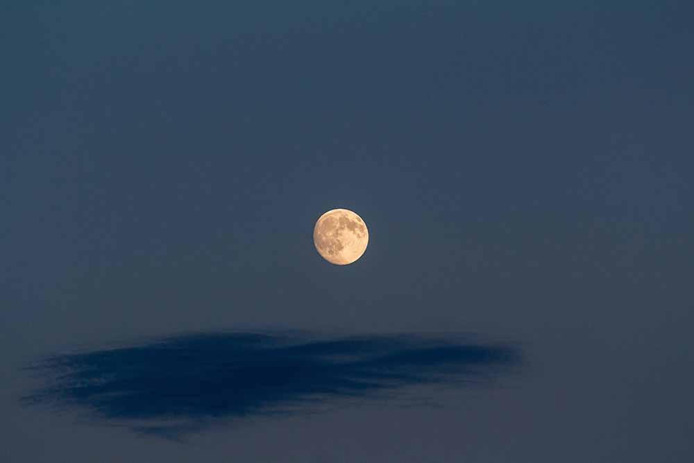Waarom zelfreflectie tijdens een Volle- en Nieuwe Maan zo krachtig is