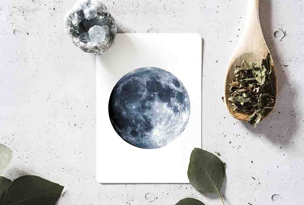 Welke invloed heeft de Nieuwe Maan in Kreeft op jouw Maanteken?