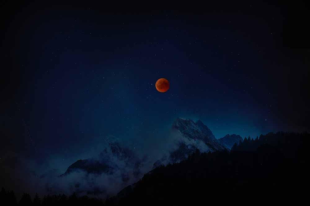 Eclips betekenis